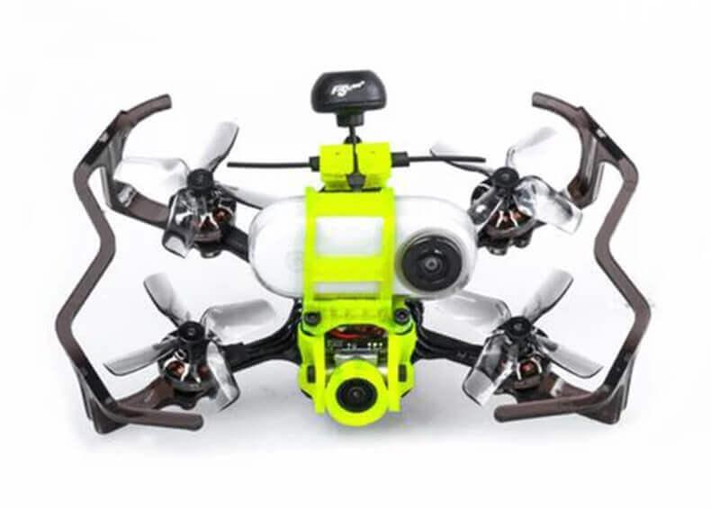 【100g未満】Flywoo Firefly Baby Quad 販売開始