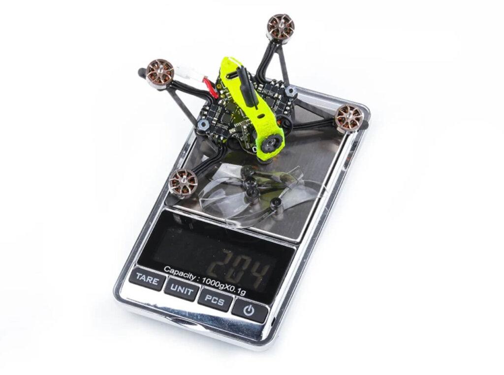 Flywoo Firefly 1S Nano Baby Quad ドローン 販売開始
